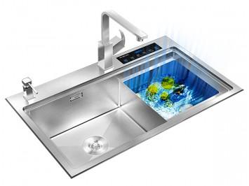 品冠洗碗机WS820