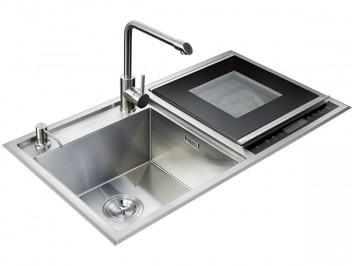 品冠洗碗机WX890