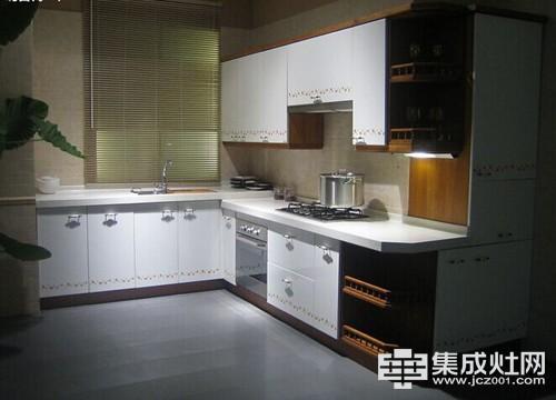 西泊橱柜:怎样合理利用厨房空间