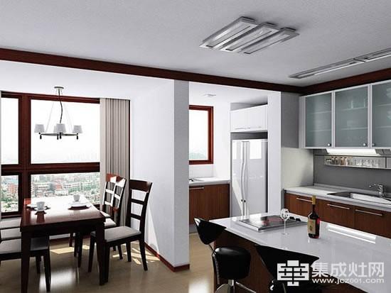 柏优橱柜:对于北京整体厨房橱柜价格 如何看待