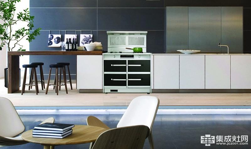 斯沃德橱柜:不锈钢橱柜比木质橱柜好在哪