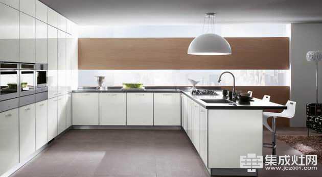 好兆头橱柜:橱柜品牌致力打造厨房革命专家