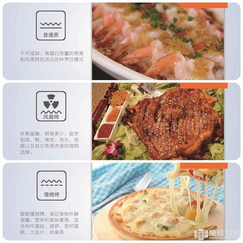 优格集成灶:跨年大餐 怎么能少得了TA