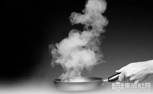 百大集成灶 :健康生活 从厨房打造