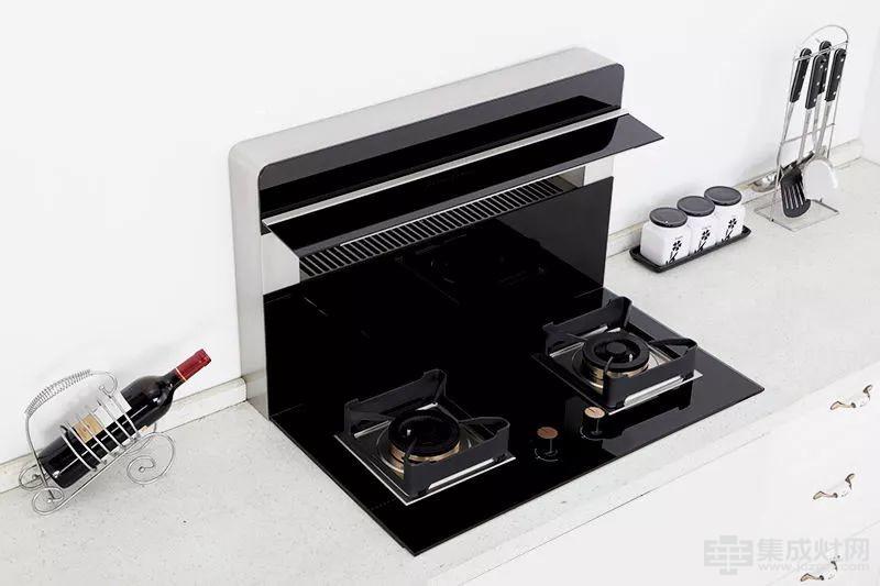 尚品集成灶:告别油烟烦恼 开放式厨房不是梦