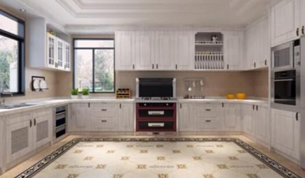 沃普集成灶:现代厨房的正确打开方式