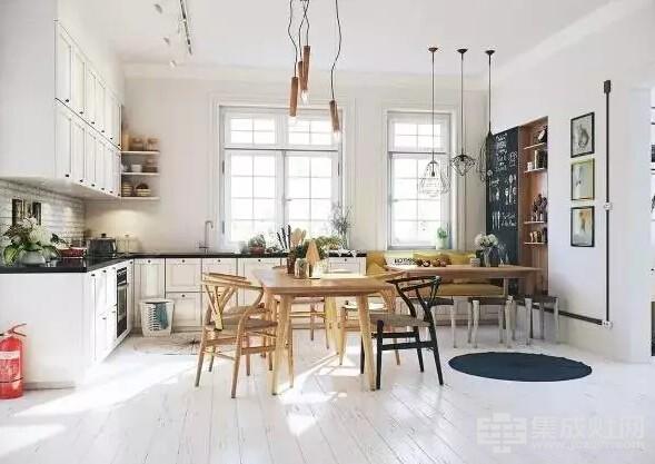 奥普集成灶:一个人一生会有多长时间在厨房