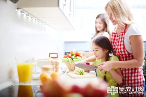 奥田集成灶:品质生活的三大标准 你符合几个