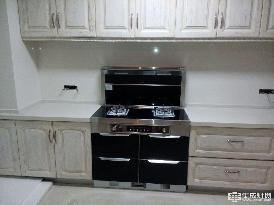 美菱集成灶:小厨房装修要科学