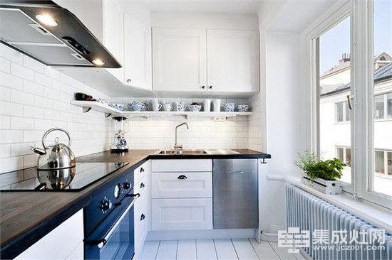 厨房小该怎么办 有什么装修技巧