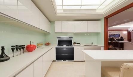 欧诺尼红外线聚能集成灶 只为带给你更好的厨房生活