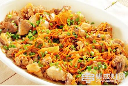 品冠集成灶:春节将至 你想念家的味道了吗