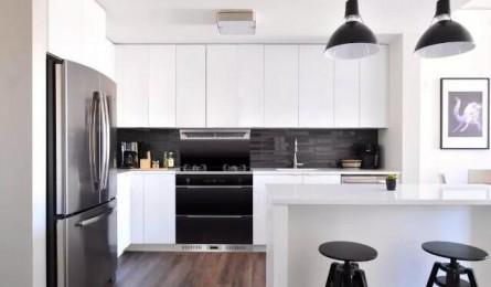 板川集成灶:保持厨房干净的秘密