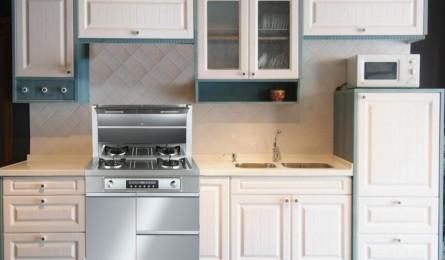 美菱集成灶:打造您的专属厨房