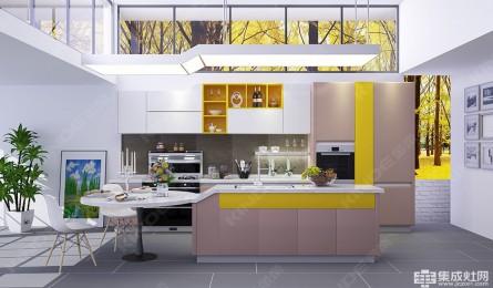 【金帝集成灶】新房要交付 厨房装修也很重要