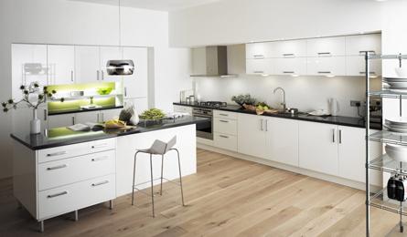 厨房装修步骤流程 新年肯定用得着
