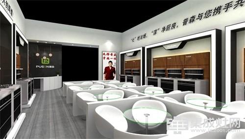三月北京展会 普森与您相约不见不散