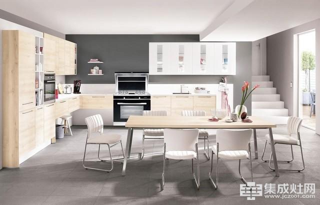 AWE奥田集成灶新品发布 国人厨房的全新选择