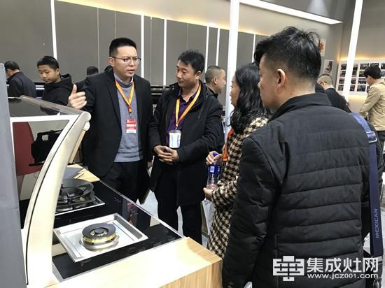 2018北京建博会第二日 火爆升温中