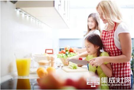 奥田集成灶:拥抱春天 畅享极致舒适的厨房体验