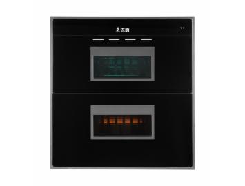 志高消毒柜系列 ZTD110-A-3023