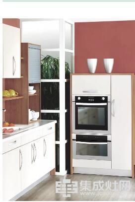 奥田集成灶:看完想重新装修厨房