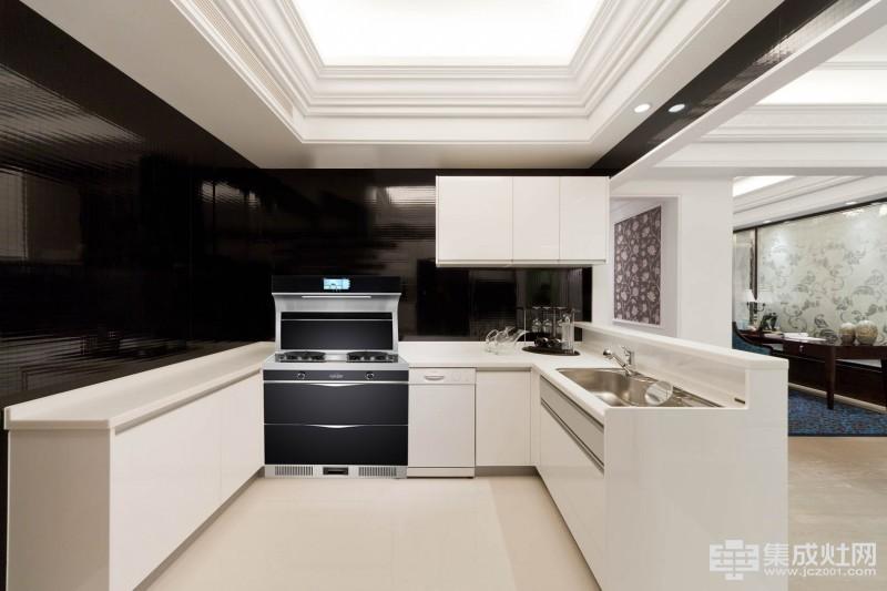 欧诺尼集成灶让你的家居生活充满品位