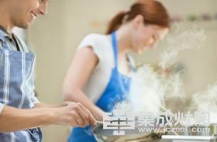 森歌集成灶:开放式厨房 怎么才能无所顾忌