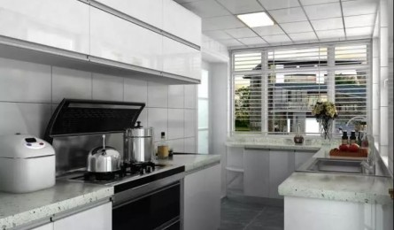 品冠集成灶:厨房装修问题攻略