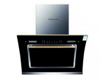 虹冠电器 吸油烟机系列 HG6518A