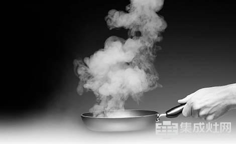 普森集成灶:这样的快递别收 这样的油烟也千万别吸