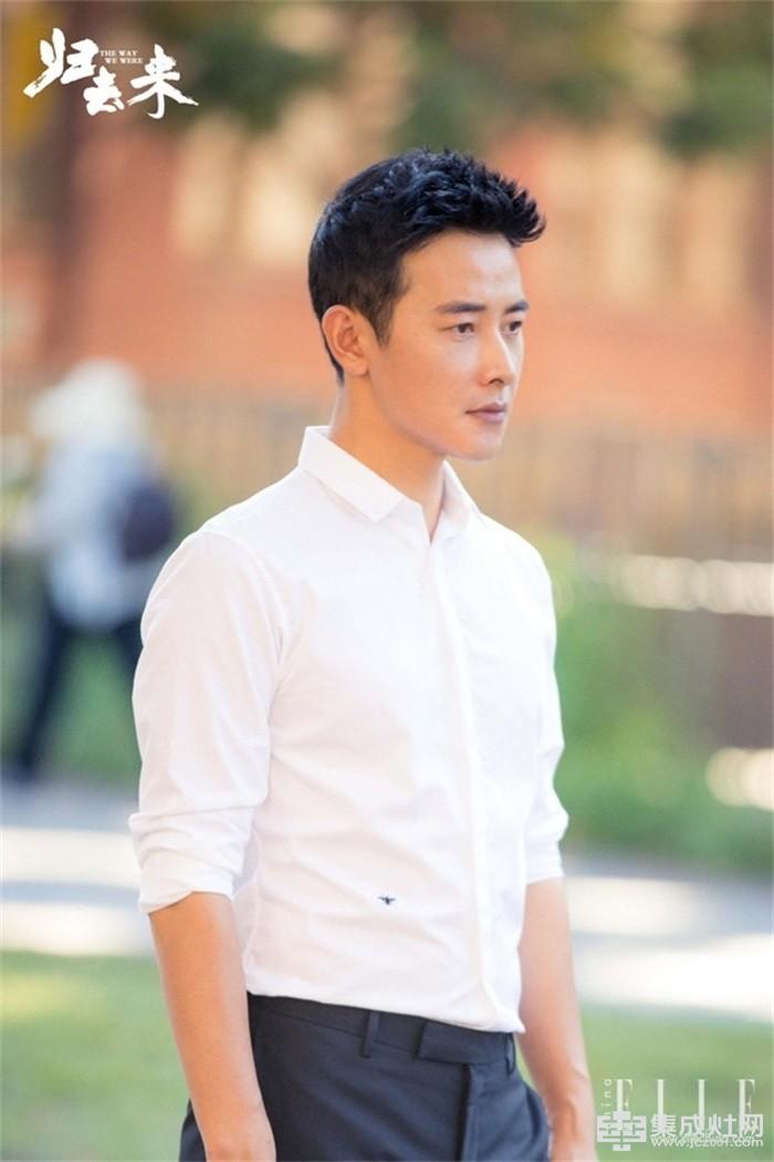 """潮邦集成灶:《归去来》今晚开播 看唐嫣如何诠释""""时代大爱"""""""