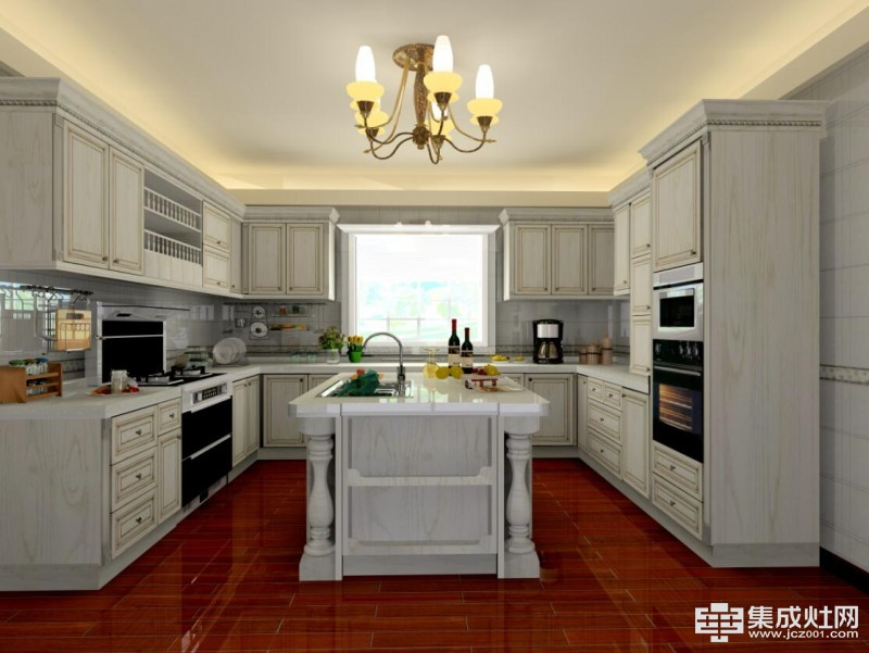 法瑞集成灶携手央视 创新助力厨房新生活
