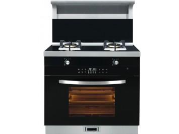 厨品乐集成灶JJZT-A10蒸箱