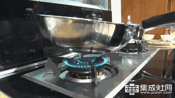 森歌集成灶:好物推荐 拥有这样的厨房黑科技你还怕啥