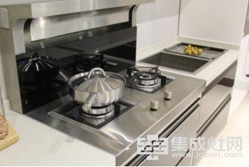 班贝格不锈钢橱柜2018上海厨卫展即将开启