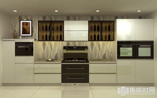 班贝格不锈钢橱柜 做你厨房的专属定制