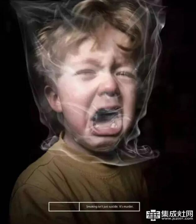 """最应该""""戒烟""""的是你的母亲 板川集成灶保护母亲不受油烟侵害"""