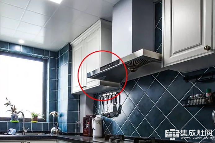 沃普集成灶:花点心思 理想厨房离你很近