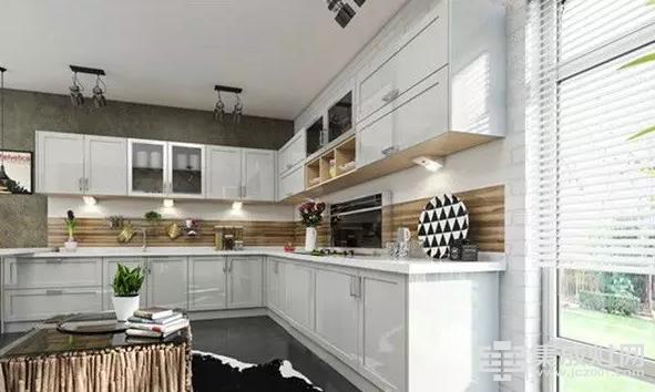 尚品分体式集成灶:厨房清洗的奥秘所在