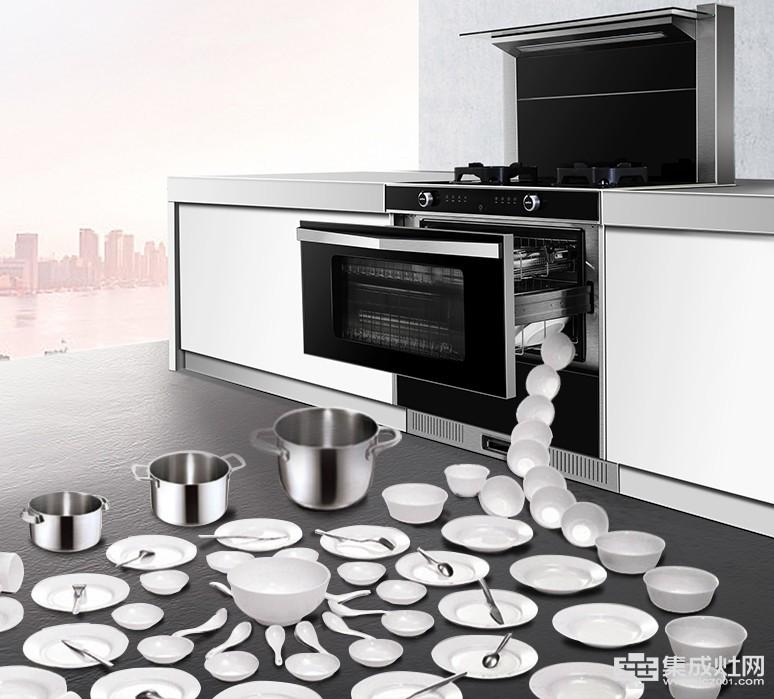 亿田集成灶:厨房装不装集成灶 看完这篇分析你就能做决定了