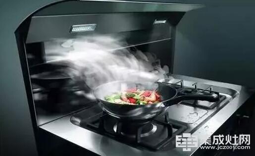 烹饪成为享受 下一套新房依旧首选百大集成灶