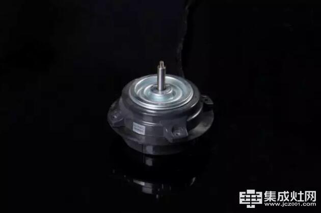 板川安全集成灶:电机一定要全封闭塑封防水电机