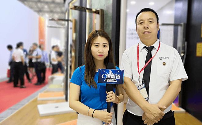 【上海展】圣洛威集成热水器副总经理刘祥:集百家之长而成独家之器 (477播放)