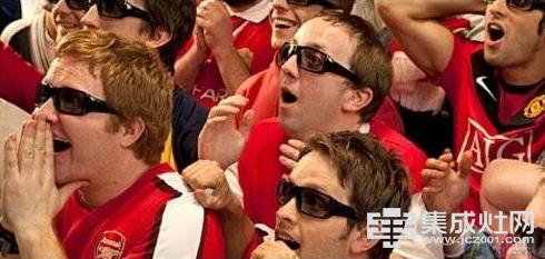 板川集成灶携千万豪礼 与您玩赚世界杯