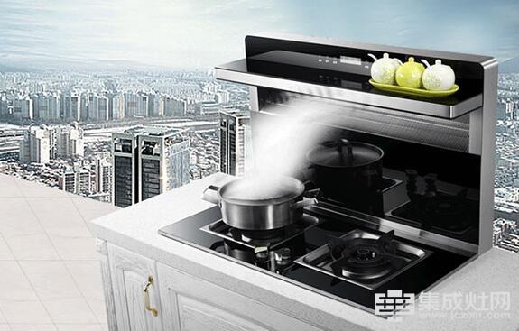 欧板集成灶解析:集成灶还是油烟机 别让你的厨房out了