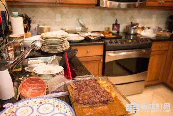沃普集成灶:没想到厨房竟然暴露了我的财富和健康