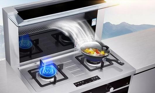 欧板集成灶:厨房油烟正在悄悄侵蚀健康