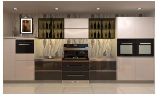 橱柜板材PK 班贝格不锈钢橱柜给你最好的品质体验