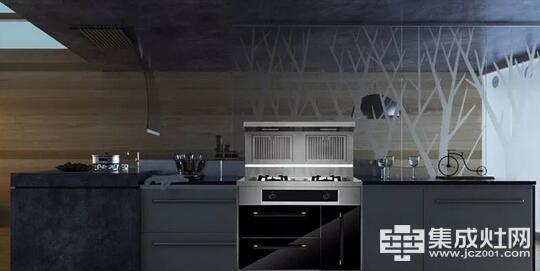 小厨房大商机 加盟金铂尼集成灶挖掘财富蓝海